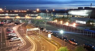 Edinburgh Airport Parking