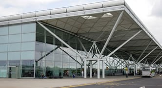 Stansted Airport Parking